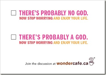 Graphic - Atheist Ad Campaign