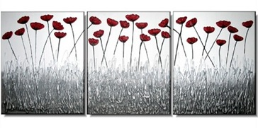 Rememrance Day Poppies
