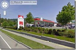 Whatcom Road PetroCanada