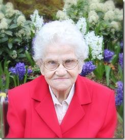 Grandma (May 2011)