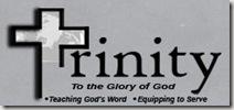 Trinity CRC