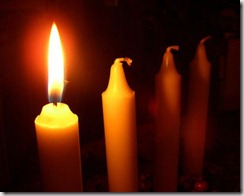 Advent and Lent: Paradoxical seasons | 4th Point