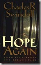 Hope Again by Charles R Swindoll