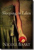 Sleeping in Eden by Nicole Baart