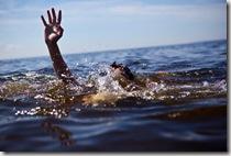Drowning (image found via Google)