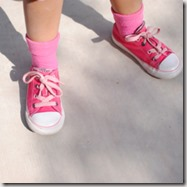 Kids feet (picture found via Google)