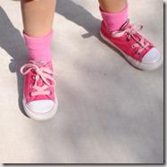 Kids feet (picture found via Google)