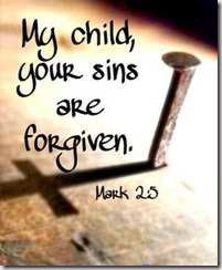 Forgiveness graphic found via Google