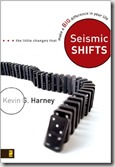 Seismic Shifts by Kevin G. Harney