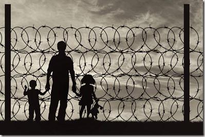 Refugee graphic found via Google