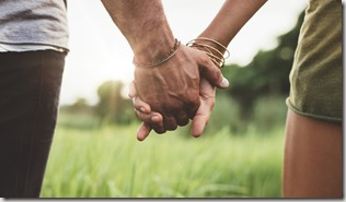 Holding hands graphic found via Google