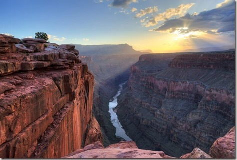 Grand Canyon photo found at Reader's Digest (rd.com)
